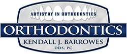 Dr. Kendall J. Barrowes Orthodontics